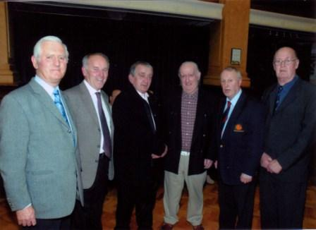 TAFC's 60th Anniversary celebration at Lord Mayors Chambers image