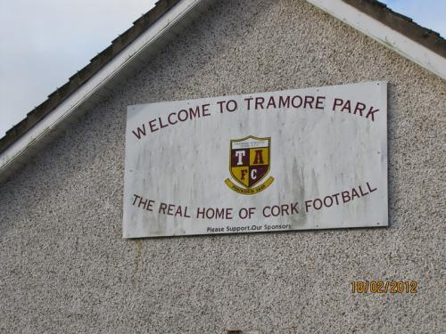 Welcome to Tramore Park - The Real Home of Cork Football image