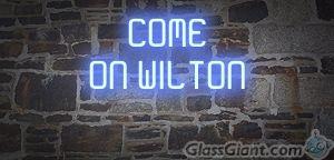WILTON WALL image
